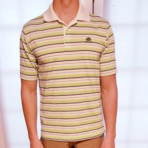 """Adidas Climalite Men's Golf Polo """"Princeville"""""""
